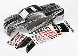 Traxxas 3915X E-Maxx Prographix Body - Piezas de Coche