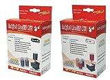 Cartridge refill kit for Canon PG-210/51...