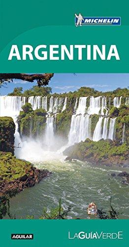 Argentina. La Guía verde (LA GUIA VERDE)