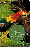 Buchinformationen und Rezensionen zu Hundert Jahre Einsamkeit: Roman (Fischer Taschenbibliothek) von Gabriel García Márquez