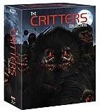 Critters Collection (4 Blu-Ray) [Edizione: Stati Uniti]