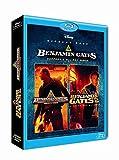 Benjamin Gates et le trésor des templiers + Benjamin Gates et le...