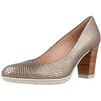 Heeled shoes, farbe Bronze , marke HISPANITAS, modell Heeled Shoes HISPANITAS HV63026 Bronze