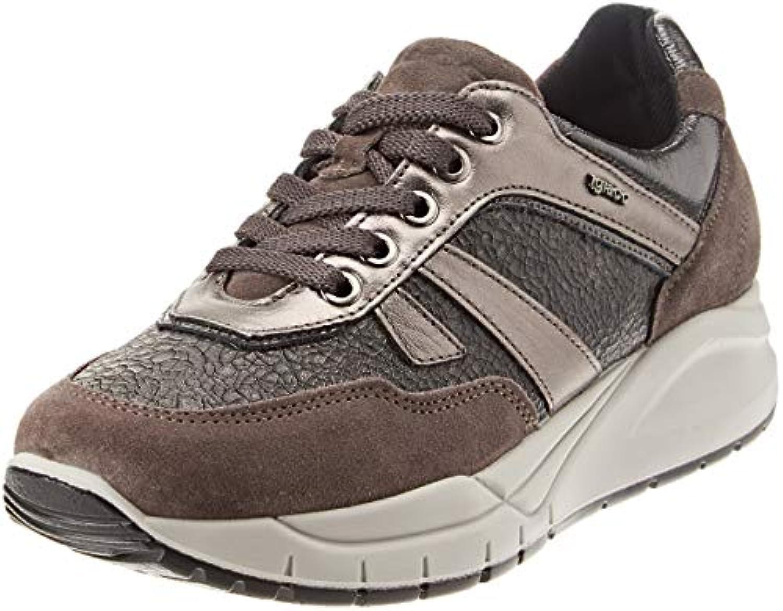 IGI&Co Dsa 21493, Zapatillas de Gimnasia para Mujer