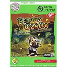 Froggy Castle [Green Pepper]