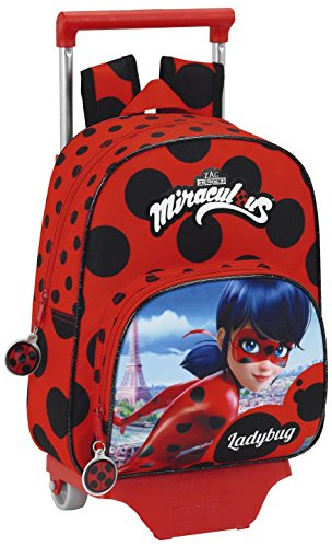 Imagen de safta lady bug miraculous 611702020  infantil alternativa