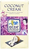 Blue Dragon Coconut Cream Ultra High Temperature 250 ml (Pack of 6)