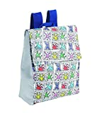 Mobicool 9105302745 Keith Haring Kühlrucksack Facile Dancing, 14 L
