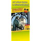 Erlebnisführer Auf Luthers Spuren in Mitteldeutschland