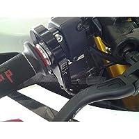 SCM Racing Mando Gas Rápido con cables, Suzuki GSX-R 1000, 2005–2015