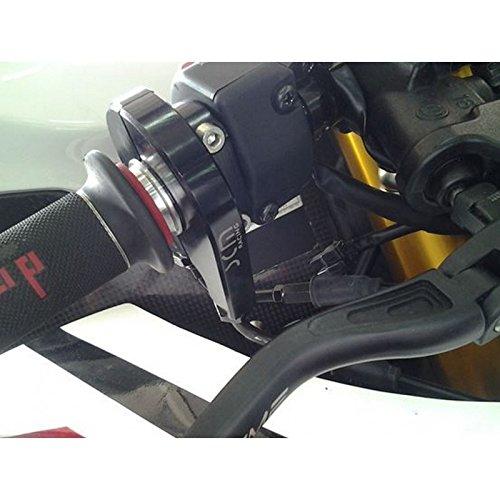 SCM – Kit commande gaz avec câbles PTFE KTM LC4 Supermotard 2003/04 non homologué SCM
