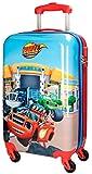 Blaze Blaze City Kindergepäck, 55 cm, 33 liters, Mehrfarbig (Varios Colores)