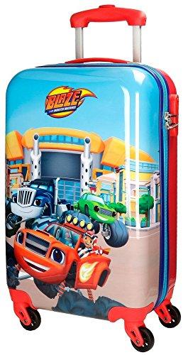 Blaze and The Monster Machine 4011461 Maleta