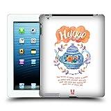 Head Case Designs Wasserkocher Hygge Ruckseite Hülle für Apple iPad 3/4