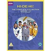 Hi De Hi! - Complete Series