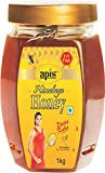 #9: Apis Himalaya Honey, 1kg each (Buy one,get one free)