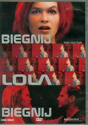 Lola Runs [DVD] [Region 2] (Deutsche Sprache)