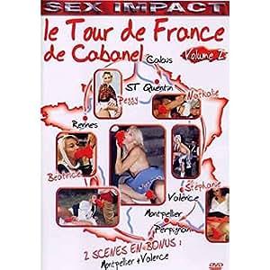 Le Tour de France de Cabanel Volume 2