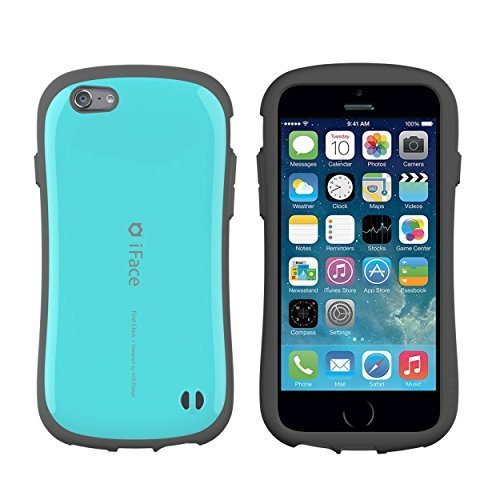 iFace Apple iPhone 6 / iPhone 6s Case First Class Collection - Premium Slim Fit Dual Layer Protective Hard Case - Verizon, AT&T, T-Mobile, Sprint, International, and Unlocked - Apple New iPhone 6 / iPhone 6s Case 6 .l