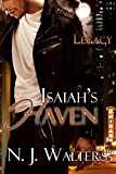 Isaiah's Haven (Legacy Series)