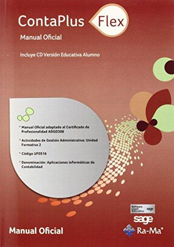 ContaPlus Flex. Manual Oficial (Informatica General)