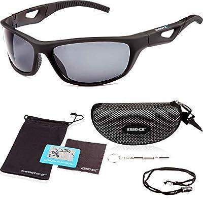 essence' Radsportbrillen Polarisierte Sportbrillen