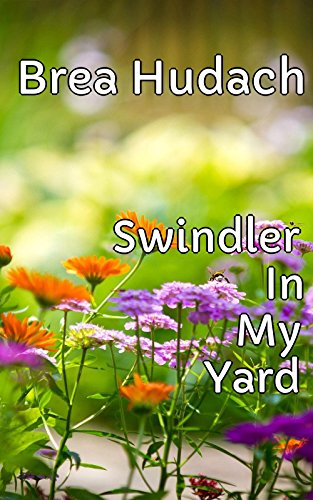 swindler-in-my-yard-english-edition