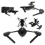 Parrot Mini Drone Noir MiniDrone Hydrofoil orak 2in1