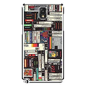 """MOBO MONKEY Designer Printed 2D Transparent Hard Back Case Cover for """"Samsung Galaxy Note 3"""" - Premium Quality Ultra Slim & Tough Protective Mobile Phone Case & Cover"""