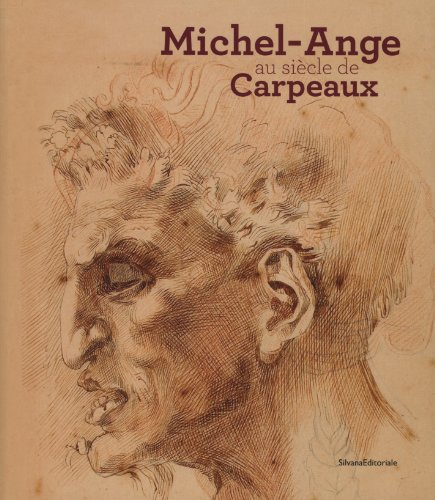 Michel-Ange au sicle de Carpeaux