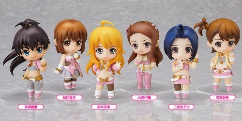 Nendoroid Petit : THE IDOLM@STER2 Stage 02 Case 7 by...