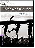 Three Men in a Boat | Jerome, Jerome K. (1859-1927)
