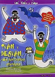 Ivan y Desvan, Los Fantasmas Siameses