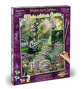 Schipper 609130804 Libro y página para Colorear Imagen para Colorear Individual - Libros y páginas para Colorear (Imagen para Colorear Individual, Niño, Niño/niña, 3 año(s), 40 cm, 50 cm)