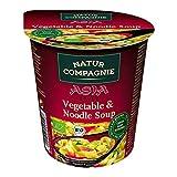 Natur Compagnie   Asia Veggie Noodle Soup   1 x 55g