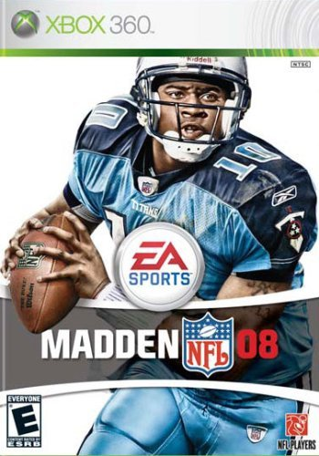 Madden NFL 08 - Xbox 360 by Electronic Arts
