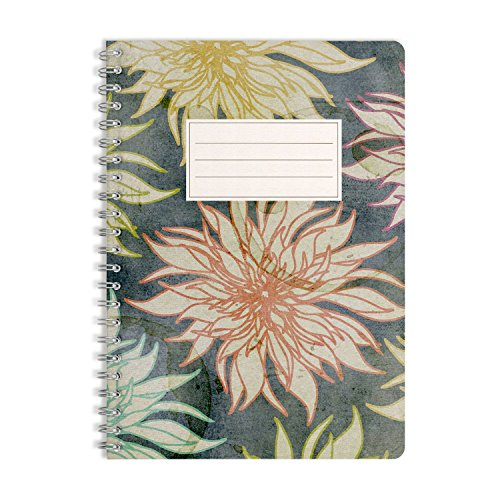 WIREBOOKS bloc de notas 5058 DIN A5 120 páginas 90g papel blanco