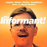 The Informant - OST by Marvin Hamlisch (2009-09-22)