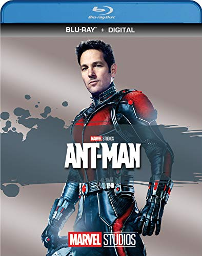 Preisvergleich Produktbild ANT-MAN - ANT-MAN (1 Blu-ray)