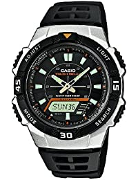 CASIO Collection Men AQ-S800W-1EVEF - Reloj analógico y digital de cuarzo con