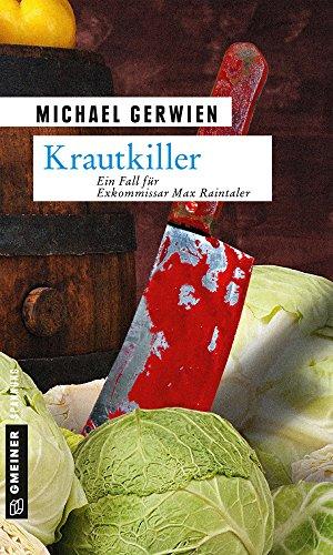 Buchseite und Rezensionen zu 'Krautkiller: Kriminalroman' von Michael Gerwien