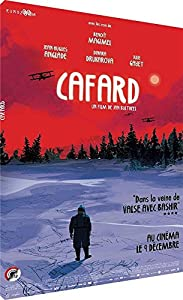 vignette de 'Cafard (Jan Bultheel)'