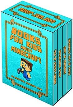 Minecraft Books for Kids: Collection of Amusing Minecraft Short Stories for Children. An Unofficial Minecraft Book 2019 (Minecraft Books, Minecraft Books ... Children Stories) (English Edition) di [Kettunen, Mika]