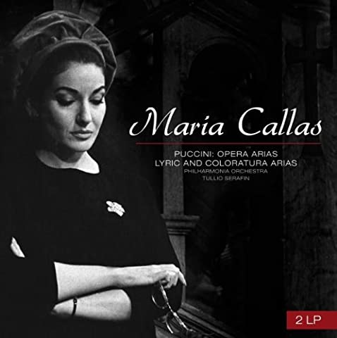 Best Arias (2LP) [VINYL]