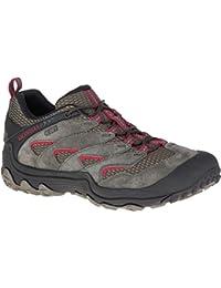Merrell Cham 7 Limit Waterproof, Zapatillas de Senderismo para Hombre