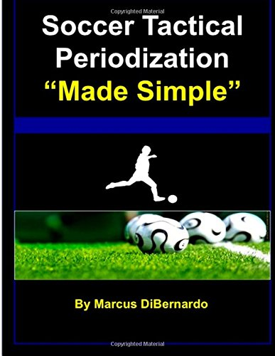 Soccer Tactical Periodization