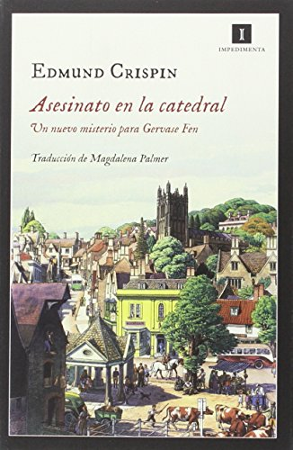 Download Asesinato En La Catedral (Impedimenta)
