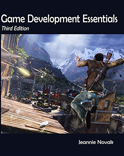 Game Development Essentials: An Introduction por Jeannie Novak