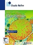 Duale Reihe Biochemie (Reihe, DUALE REIHE) - Rainer Deutzmann, Roland Netzker, Joachim Rassow