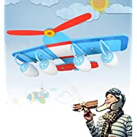 Vetro personalità ragazzo bambini camera aereo soffitto